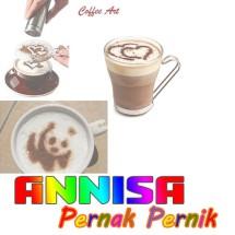 Annisa Pernak-Pernik