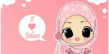 Lovely Hijab