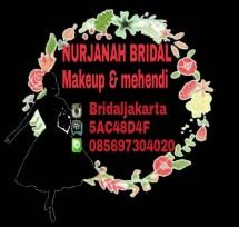 bridal jakarta