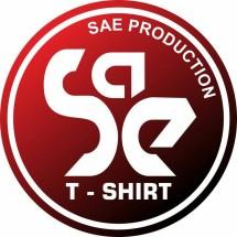 SAE Kaos & Sablon