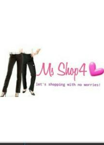 MsShop4