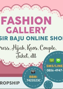 Gie Rani FashionGallery