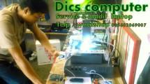 Dics computer