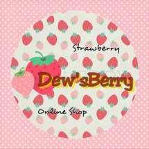 Dew'sBerry Online Shop