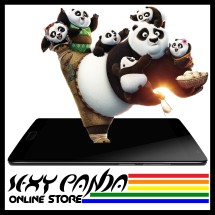 Sexy Panda