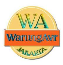 Warung AVR