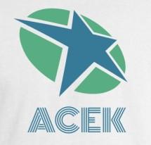 ACEK BEHIND