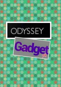 Odyssey Grosir Accesoris