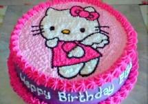 Dyandra cakes