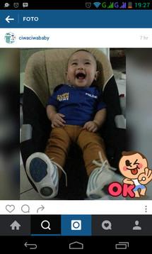 Ciwaciwaku Baby