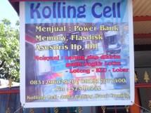 kolling cell