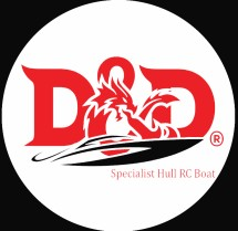 D&d - RC Boat Specialist