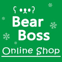Bear Boss Online Shop