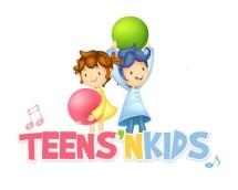 Teens 'n Kids