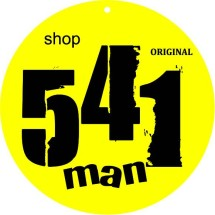 541mancollection