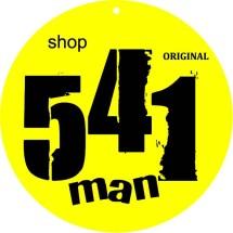 541mancollection