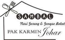 Sambal PAk Karmin Johar