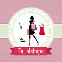 FashionAddict's Shop