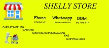 shelly-store bergaransi