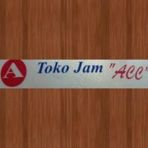 Toko Jam ACC