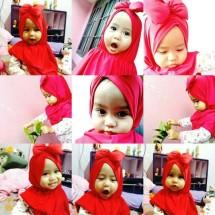 Azarine Hijab
