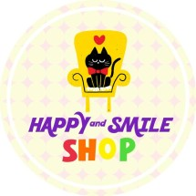 HAPPY AND SMILE SHOP