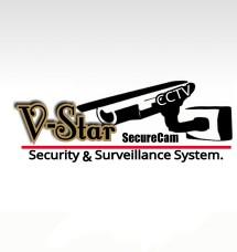 V-star SecureCam