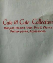 Cute N Cute Collection
