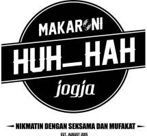 Makaroni Huh_haH Jogja
