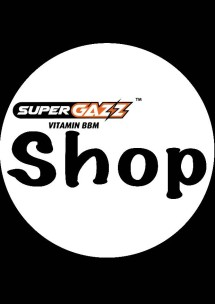 SuperGazz-Shop