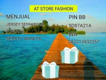 AT STORE FASHION