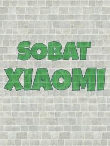 SOBAT XIAOMI