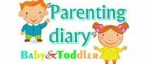 Parenting Diary