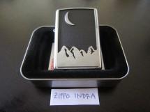 Zippo Indra