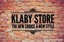 KlabyStore