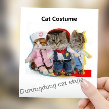 Durungdung Cat Style