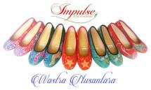 Impulse Footwear