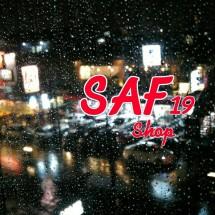 SAF19 shop