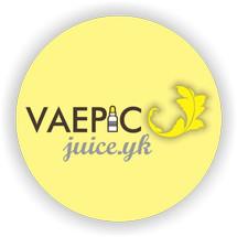 Vaepic Juice Yk