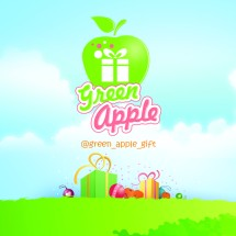 Green Apple Gift