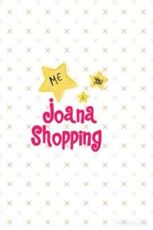 JoanaShopping