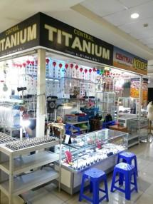 Ali Sanjaya Shop