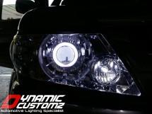 Dynamic Customz SBY