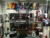 Henshin Toys