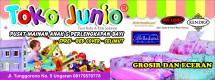 Junio Baby Shop
