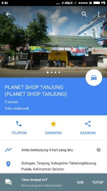 PLANET SHOP TANJUNG1