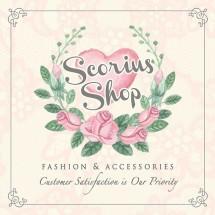 scorius shop