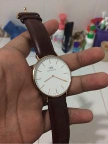 Farel Watch