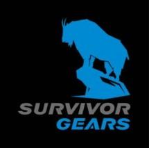 Survivor Gears