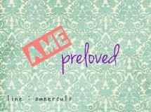Ame Preloved